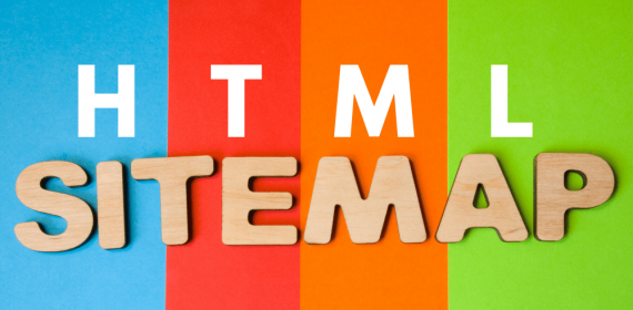 What is HTML sitemap in SEO